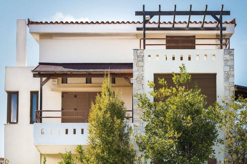 Κατοικία στην Κερατέα