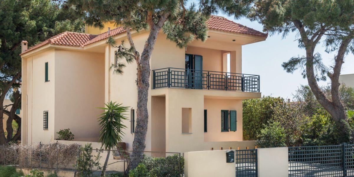 Κατοικία στα Καλύβια